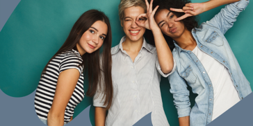 Copy of Copy of LinkedIn Gen Z Doesn't Want Your Marketing. They Want Your Support and Partnership