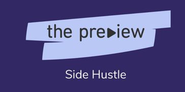 Copy of the preview side hustle