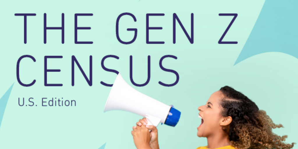 Copy of gen z census USA