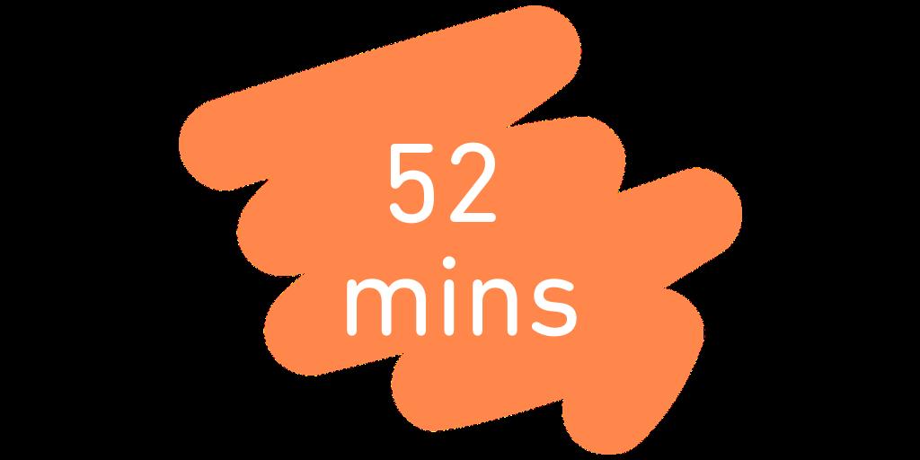 37 minutes